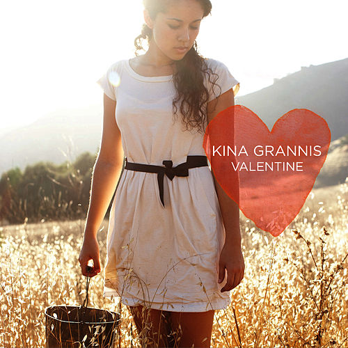 Play & Download Valentine by Kina Grannis | Napster