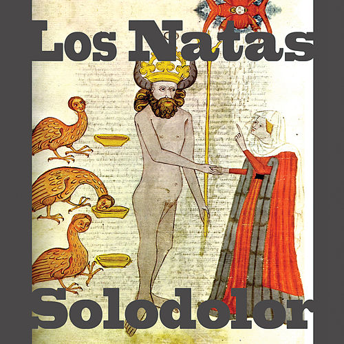 Play & Download Solo Dolor by Natas | Napster