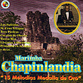 Play & Download 15 Melodias Medalla De Oro by Marimba Chapinlandia | Napster