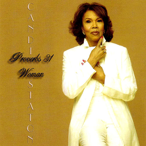 Play & Download Proverbs 31 Woman by Candi Staton | Napster