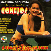 Play & Download A Gozar La Fiesta Del Rollo by Marimba Orquesta Internacionales Conejos | Napster
