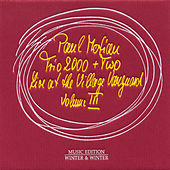 Play & Download Live at the Village Vanguard, Vol. III by Paul Motian Trio 2000 | Napster