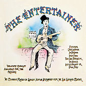 The Entertainer - Classic Rags of Scott Joplin Arranged for the Six String Guitar by Various Artists