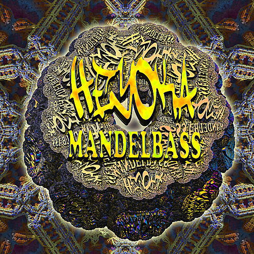 Mandelbass by Heyoka