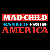 Play & Download Madchild Banned from America - EP by Madchild | Napster