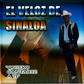 Play & Download Quiero Cantarte A Ti by El Veloz De Sinaloa | Napster