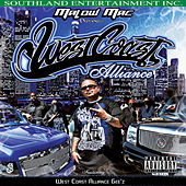 Play & Download West Coast Alliance by Malow Mac | Napster