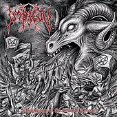Play & Download Worshippers of the Seventh Tyranny by Impiety | Napster