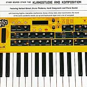 Play & Download Klangstudie And Komposition by Various Artists | Napster