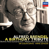 Play & Download Alfred Brendel - A Birthday Tribute by Alfred Brendel | Napster