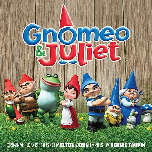 Play & Download Gnomeo and Juliet by Various Artists | Napster