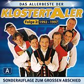 Das Allerbeste der Klostertaler Folge 2 / CD1 A  (1992-1997) by Klostertaler