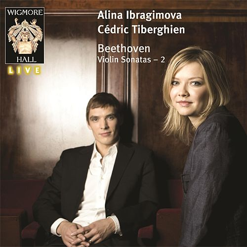 Beethoven Violin Sonatas - Vol. 2 by Alina Ibragimova