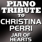 Jar of Hearts - Single by Piano Tribute Players
