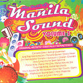 The best of manila sound Vol 3 by Various Artists