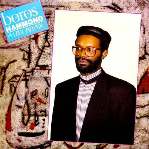 Play & Download A Love Affair by Beres Hammond | Napster