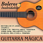 Play & Download Guitarra Magica - Boleros Inolvidables by Various Artists | Napster