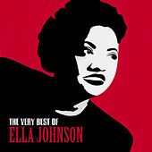 The Very Best Of by Ella Johnson