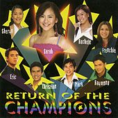 Play & Download Return Of The Champions by Various Artists | Napster