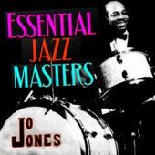 Essential Jazz Masters by Jo Jones
