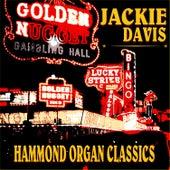 Play & Download Hammond Organ Classics by Jackie Davis | Napster