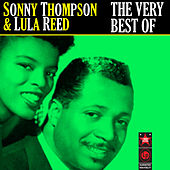 The Very Best Of by Sonny Thompson