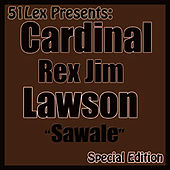 51Lex Presents Sawale by Rex Jim Lawson