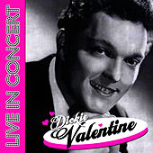 Play & Download Live In Concert by Dickie Valentine | Napster
