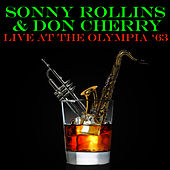 Play & Download Live At The Olympia '63 by Sonny Rollins | Napster