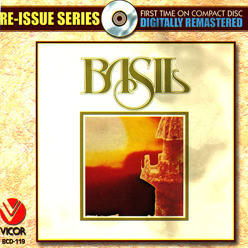 Play & Download Re-issue series: basil by Basil Valdez | Napster