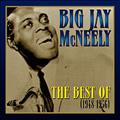 The Best Of (1948-1955) by Big Jay McNeely