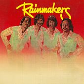 Re-issue series: rainmakers by Rainmakers