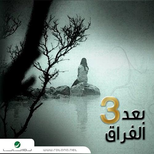 Baad Al Foura 3 by Various Artists