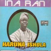 Ina Ran by His Apala Group