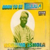 Odun To Se Ojuwa by His Apala Group