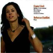 Play & Download Ballade n°2 en si mineur, Rêve d'amour, Campanella, Sonate en si mineur - Franz Liszt by Franz Liszt | Napster
