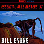 Essential Jazz Masters '57 by Bill Evans