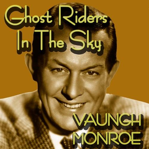 Ghost Riders In The Sky by Vaughn Monroe