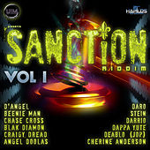 Sanction Riddim Vol.1 by Various Artists