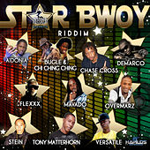 Play & Download Star Bwoy Riddim by Various Artists | Napster