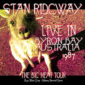 Play & Download Live in Byron Bay Australia 1987 by Stan Ridgway | Napster