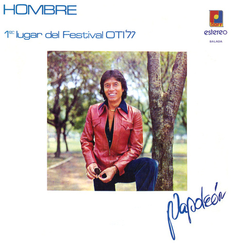 Play & Download Hombre by Various Artists | Napster