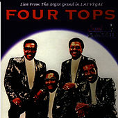 40th Anniversary Special Live from the MGM Grand in Las Vegas by The Four Tops