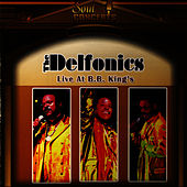 Play & Download Live at B.B. King's by The Delfonics | Napster
