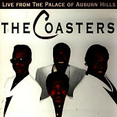 Play & Download Live From The Palace of Auburn Hills by The Coasters | Napster