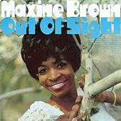 Play & Download Out Of Sight by Maxine Brown | Napster