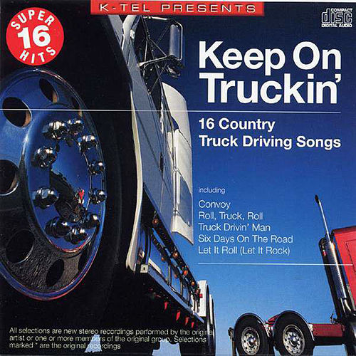 Play & Download Convoy by Ferlin Husky | Napster