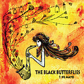 The Black Butterflies - 1 De Mayo by Mercedes Figueras