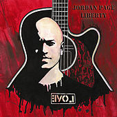 Play & Download Liberty by Jordan Page | Napster