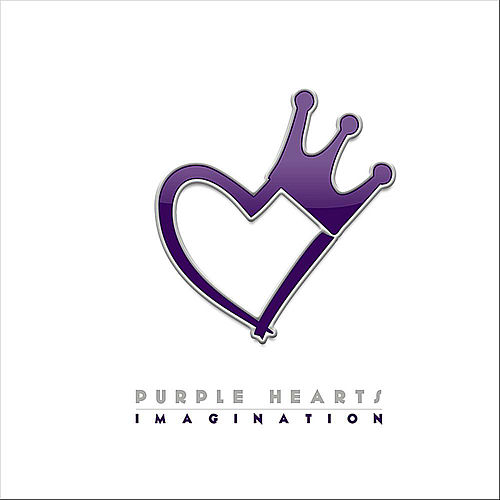 Imagination by Purple Hearts